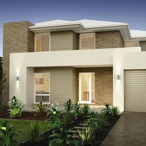 Get Luxurious Two Storey Homes At An Affordable Price