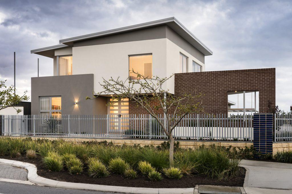 double storey telethon home