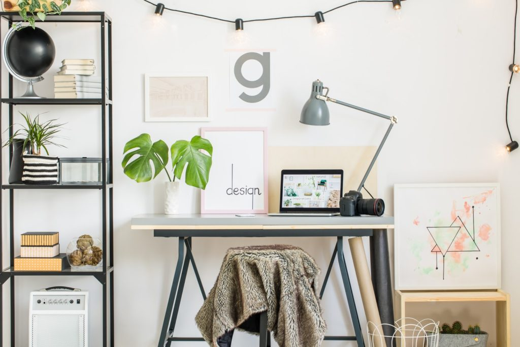 Building your dream home office on a narrow lot on modern homes interior design, natural homes interior design, old homes interior design,