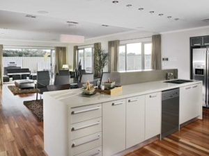 The Redgate double storey home design by InVogue