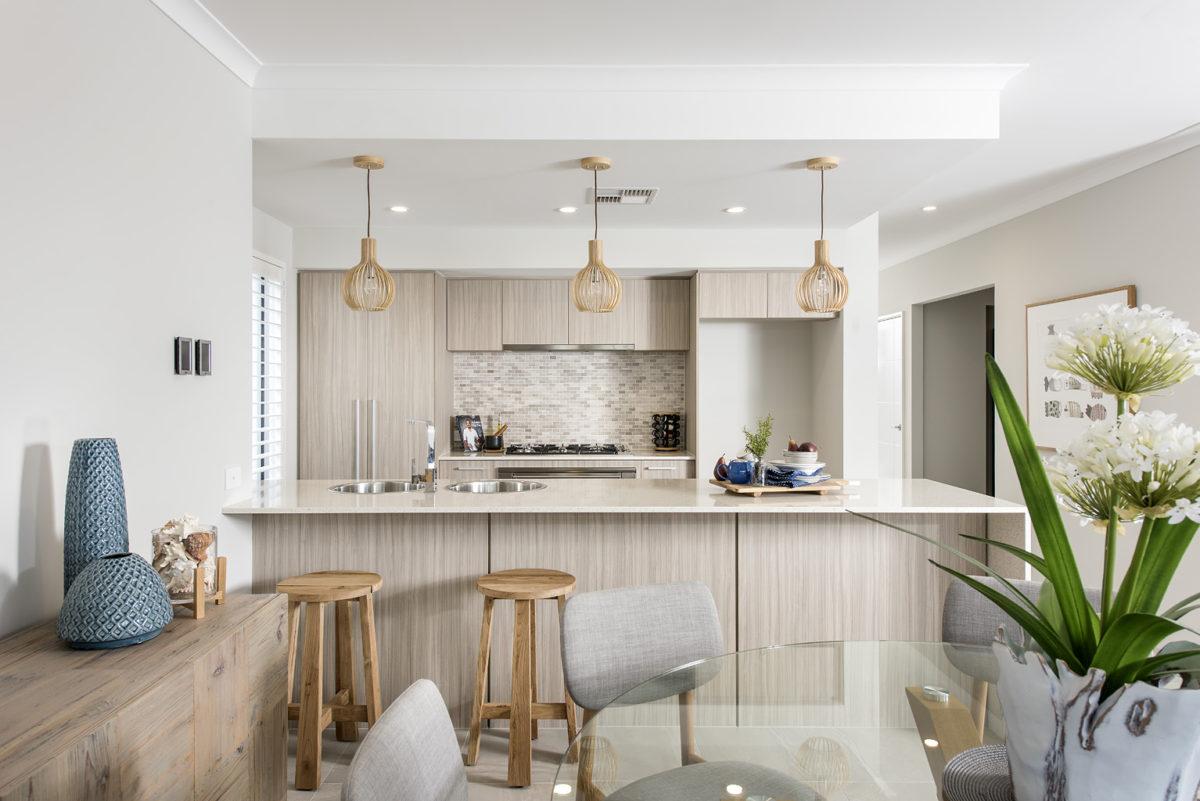 Custom Home Design