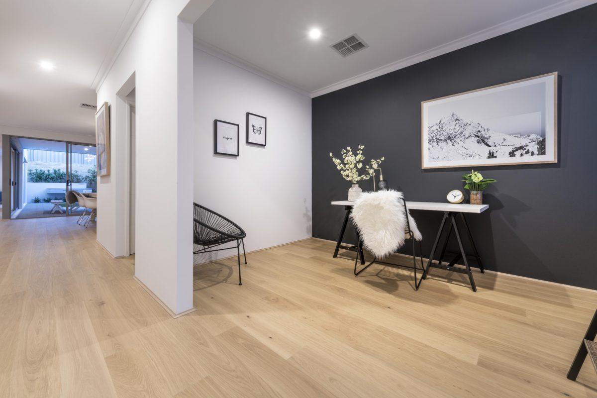 Award winning Perth Residential Builder InVogue Two-Storey Designs